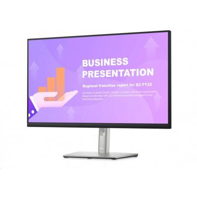 """DELL LCD P2722HE 27""""/5ms/1000:1/(1920x1080 s 60 Hz)/HDMI,DP,USB-C,/IPS panel/Black/16:9"""