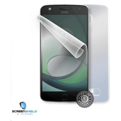 Screenshield fólie na celé tělo pro MOTOROLA Moto Z Play XT1635-02