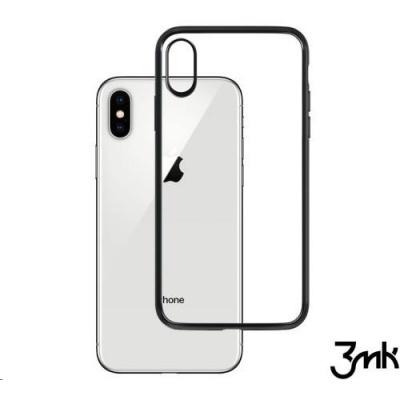 3mk ochranný kryt Satin Armor pro Apple iPhone X