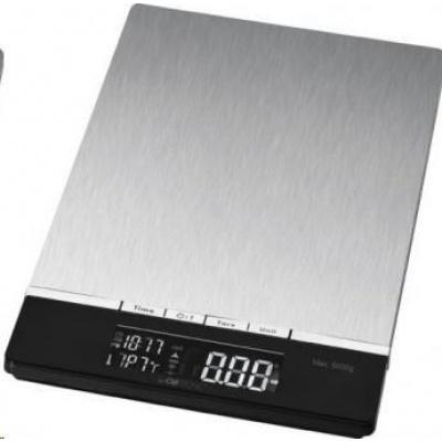 Clatronic KW3416 INOX Kuchyňská váha