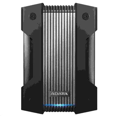 """ADATA Externí HDD 4TB 2,5"""" USB 3.1 HD830, černý"""