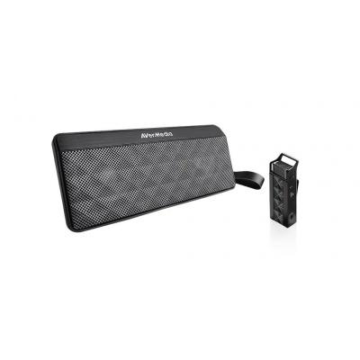 AVERMEDIA bezdrátový sound system AW330 (repro 20W RMS + mikrofon)