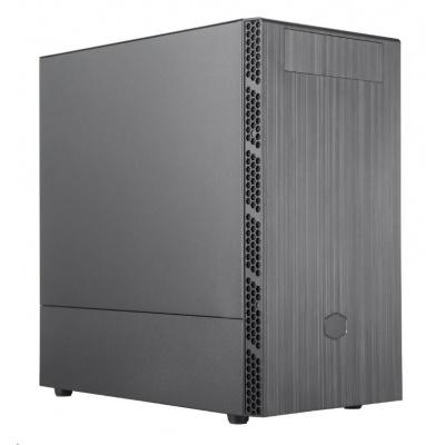 Cooler Master case MasterBox MB400L w/ ODD