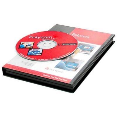 Polycom licence pro integraci se Skype pro firmy / Office 365, 10x