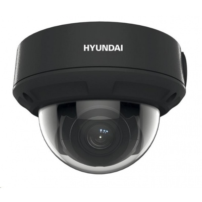 HYUNDAI IP kamera 2Mpix, H.265, 25 sn/s, obj. 2,8mm (110°), PoE, IR 30m, IR-cut, WDR digit., IP67