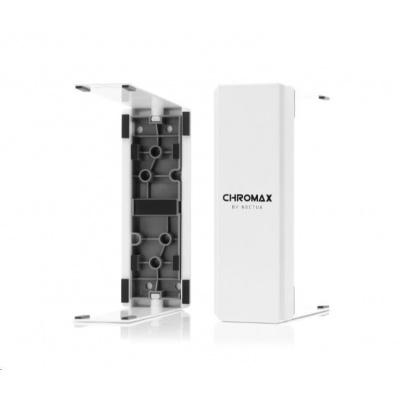 NOCTUA NA-HC2 white - kryt chladiče procesoru, bílá