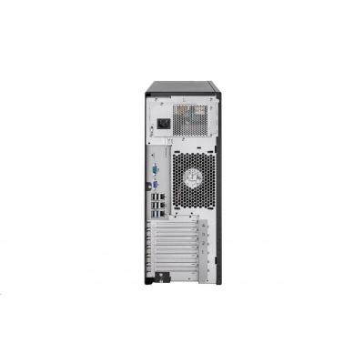 FUJITSU SRV TX1330M4 - E2124@3.3GHz 4C/4T, 8GB, 8xBAY2.5 H-P, RP 450W, TOWER - PROMO  + 1xSSD 480GB + 8GB RAM