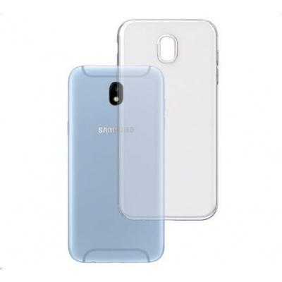 3mk ochranný kryt Clear Case pro Samsung Galaxy J7 2017 (SM-J730), čirý