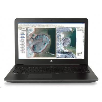 Bazar // ZBook 17 G3 i7-6700HQ 17,3 HD+,2x4GB DDR4,500GB 7200, Nvidia M1000M/2GB,fpr,WiFiAC,BT,Win10Pro - rozbaleno