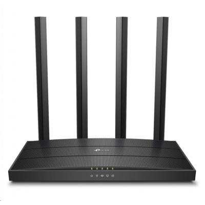 TP-Link Archer C80 [AC1900 Bezdrátový MU-MIMO Wi-Fi router]