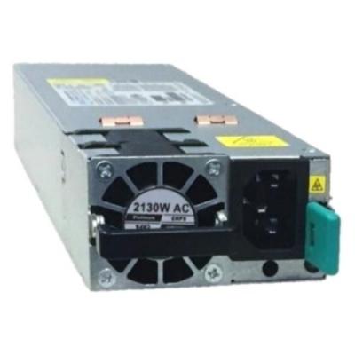 INTEL redundantní zdroj 2130W AC Common Redundant Power Supply FXX2130PCRPS, 80+ Platinum