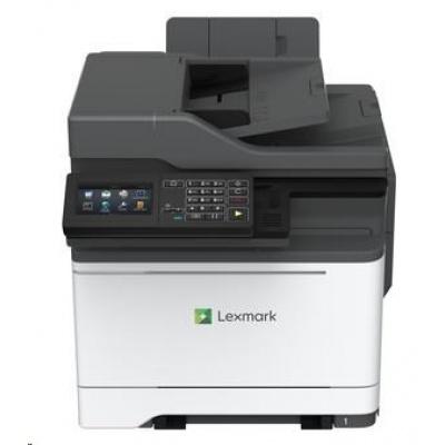 LEXMARK Multifunkční barevná tiskárna MC2535adwe 4letá záruka!