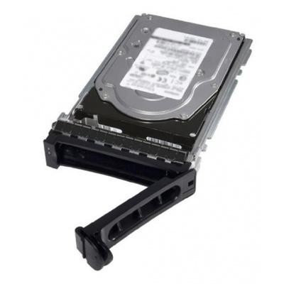 DELL 900GB 15K RPM SAS 12Gbps 512n 2.5in Hot-plug Hard Drive CK