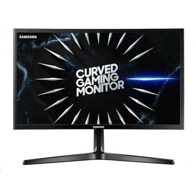 "SAMSUNG MT LED LCD 24"" C24RG50 - prohnutý, VA, 1920x1080, 144 Hz, 2xHDMI, Display Port, 4ms"