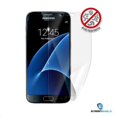 Screenshield fólie na displej Anti-Bacteria pro SAMSUNG G930 Galaxy S7
