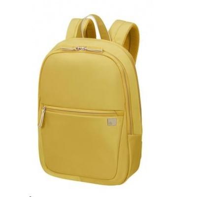 "Samsonite ECO WAVE Backpack 14,1"" Golden yellow"
