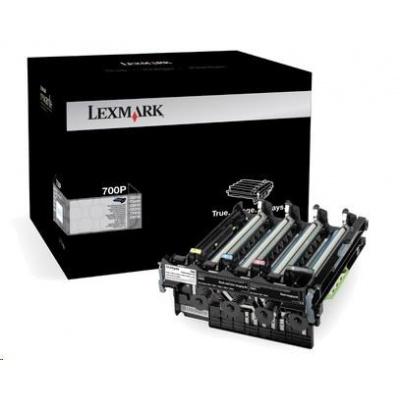 LEXMARK Fotoválec 700P pro CX310/410/510 (40 000 stran)