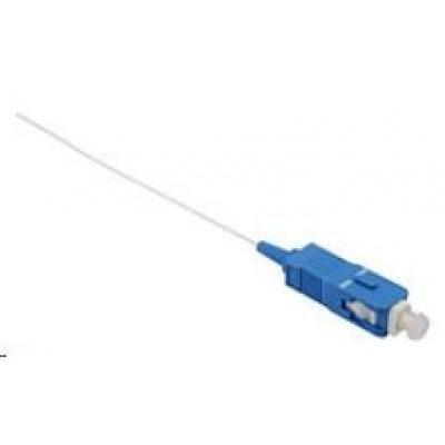 Solarix Pigtail 9/125 SCupc SM OS 1,5m SXPI-SC-UPC-OS-1,5M
