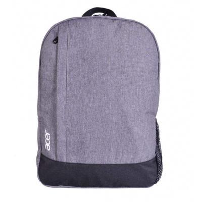 "ACER Urban Backpack, Grey for 15.6"""