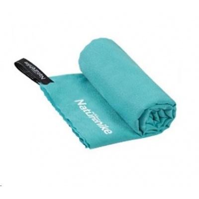 Naturehike rychleschnoucí ručník 80x40cm 30g - modrý
