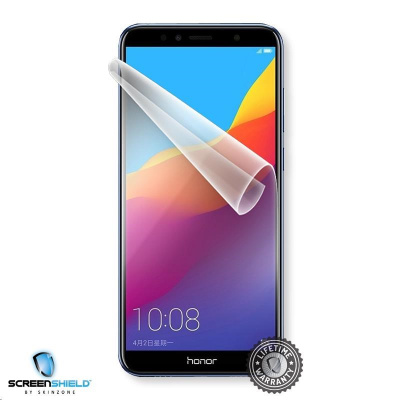 Screenshield fólie na displej pro HUAWEI Honor 7A
