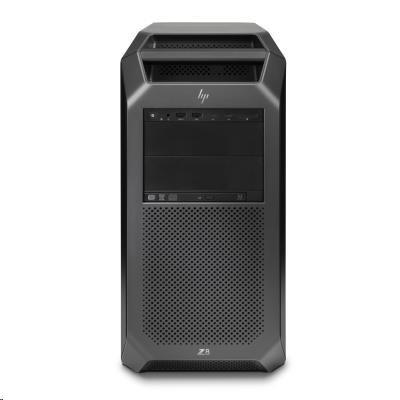 HP Z8 G4 Xeon Gold 6230 20c,4x16GB DDR4-2933 ECC,1TB m.2+1TB m.2 NVMe,DVDRW,no VGA, USB keyb+ mouse,Win10Pro WKS+