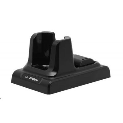 Custom docking station pro K-RANGER vč. zdroje +  USB kabel