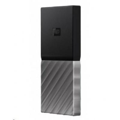 SanDisk WD My Passport SSD externí SSD 1TB My Passport, USB