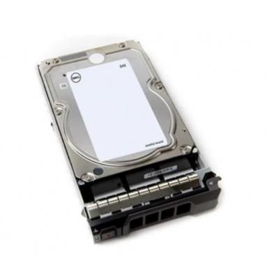 DELL 4TB 7.2K RPM NLSAS 512n 3.5in Hot-plug Hard DriveCusKit