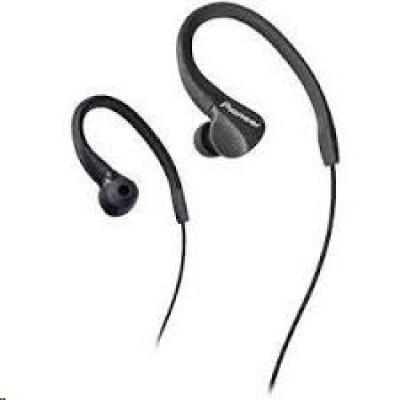 Sluchátka do uší-černá-SE-E3-B