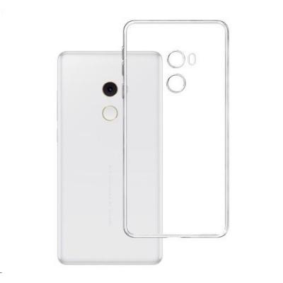 3mk ochranný kryt Clear Case pro Xiaomi Mi Mix 2 ,čirý