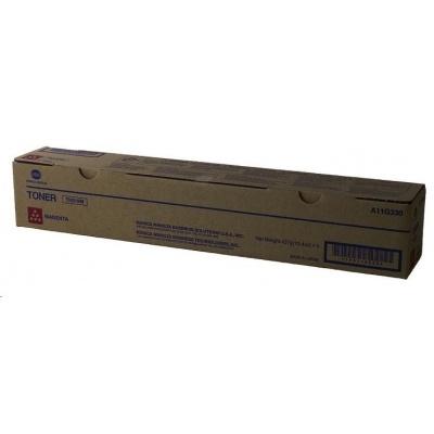 Minolta Toner TN-319M, purpurový do bizhub C360 (26k)