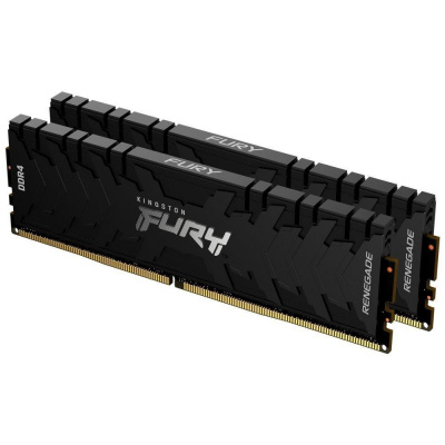 KINGSTON FURYRenegade 16GB 5133MHz DDR4 CL20 DIMM (Kit of 2) Black