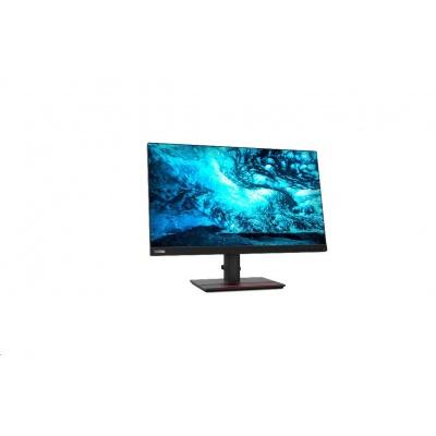 "LENOVO LCD T23i-20 - 23"",IPS,matný,16:9,1920x1080,178/178,6ms,250cd/m2,1000:1,VGA,DP,HDMI,4xUSB,VESA,Pivot"
