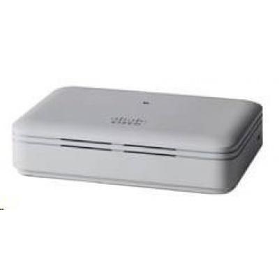 Cisco Aironet 1815t - Bezdrátový AP - 802.11 a/b/g/n/ac Wave 2 - Duální pásmo, 4x10/100/1000, 1xPoE out, int. ant