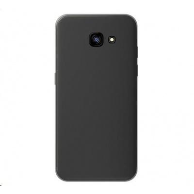 3mk ochranný kryt NaturalCase pro Samsung Galaxy A3 2017 (SM-A320), transparentní černá
