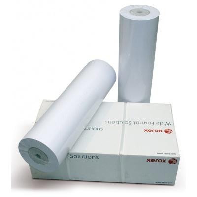 Xerox Papír Role Inkjet 75 - 594x50m (75g) - plotterový papír
