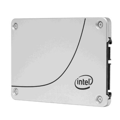 Intel® SSD D5-P4320 Series (7.6TB, 2.5in PCIe 3.1 x4, 3D2, QLC)