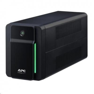 APC Back-UPS 950VA, 230V, AVR, Schuko Sockets (520W)