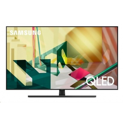 "SAMSUNG QE55Q70T  55"" QLED 4K TV  3840 × 2160"