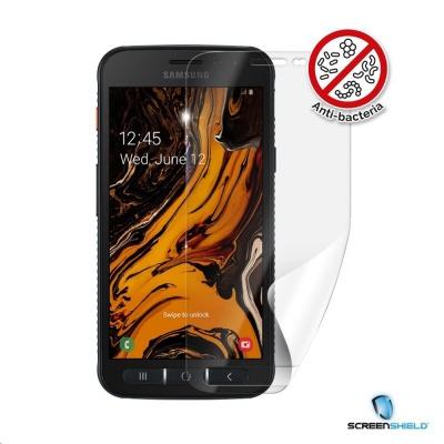 Screenshield fólie na displej Anti-Bacteria pro SAMSUNG G398 Galaxy XCover 4s
