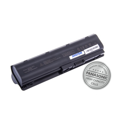 AVACOM baterie pro HP G56, G62, Envy 17 Li-Ion 10,8V 8700mAh