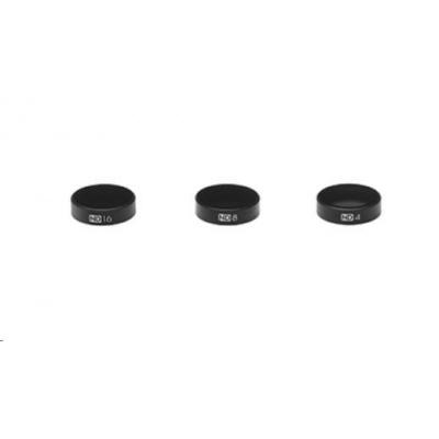 DJI Mavic Air Part 8 ND Filters Set (ND4/8/16)