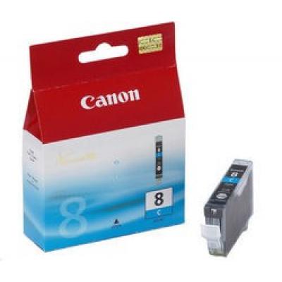 Canon BJ CARTRIDGE cyan CLI-8C (CLI8C) - BLISTER SEC