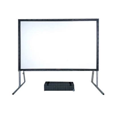 Reflecta MOBIL QUICK SET Lux (530x403cm, 4:3, viditelné 508x381cm) rámové plátno