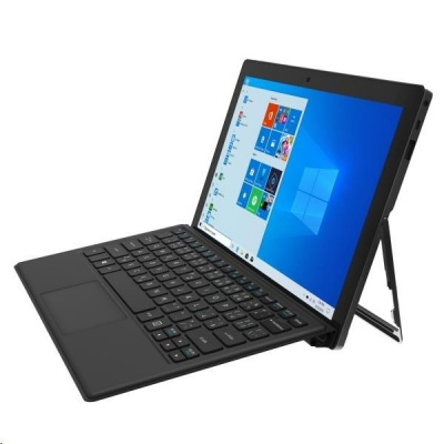 "UMAX NB VisionBook 12Wg Tab - 64GB - IPS 11.6"" 1920x1080,Celeron N4000@1.1GHz, 4GB, Intel UHD, W10 Pro"