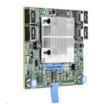 HPE Smart Array P816i-a SR Gen10 (16Int/4GB Cache/SmartCache) dl180/dl360/380/ml350 12G SAS Modular Controller