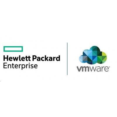 VMware vSAN Advanced to vSAN Enterprise Upgrade 1 Processor 5yr E-LTU