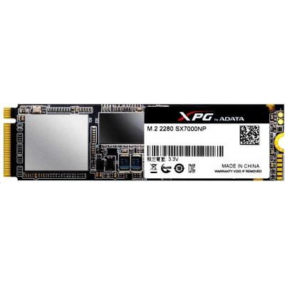 ADATA SSD 1TB XPG SX7000 M.2 2280 (R:1800/W:850 MB/s)