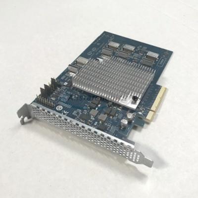 INTEL 8-Port PCIe Gen3 x8 Switch AIC AXXP3SWX08080